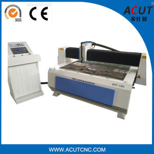 Plasma CNC Thc CNC Plasma Cutting Machine pictures & photos