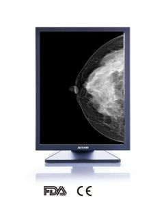 21-Inch 5MP 2560X2048 LCD Screen Monochrome Monitor for Diagnostics Use, CE, FDA pictures & photos