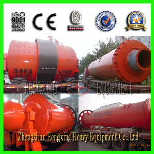 Ceramic Ball Mill Tcq1800*2100 with High Efficiency and Good Quality for Sale pictures & photos