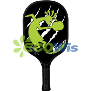 Compisite Carbon Fiber Pickleball Paddle (HTS5012) pictures & photos