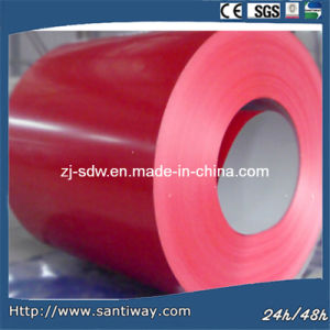 PPGI Corrugated Steel, PPGL, PPGI Sheet, Prepainted Steel Coil, pictures & photos