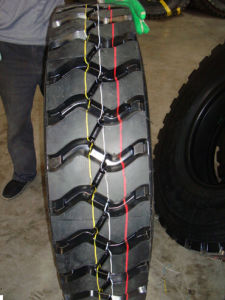 11.00r20, 12.00r20 12.00r24, TBR Tyres, Truck Tyre for Mining, Radial Tyre pictures & photos