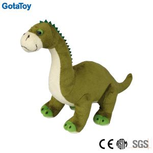 Custom Plush Baby Dinosaur Stuffed Toy Soft Toy pictures & photos