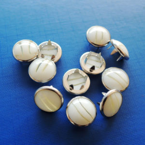 10mm Stylish Prong Snap Button for Clothing pictures & photos