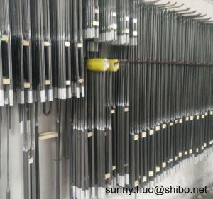 9/18, 12/24 Mosi2 Heating Elements, Molybdenum Disilicide with U Shape pictures & photos