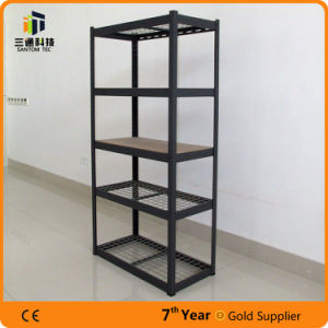 Steel Boltless Rivet Storage Rack pictures & photos