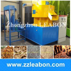 Ce Biomass 1-2t/H Solid Fuel Hard Wood Pellet Machine pictures & photos