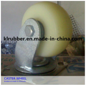 200mm Nylon Wheel Heavy Duty Castor and Wheel pictures & photos