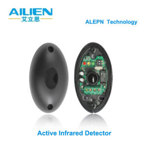 4 Digital Frequency Conversion Active Infrared Detector IR Alarm Sensor (ABO-20G)