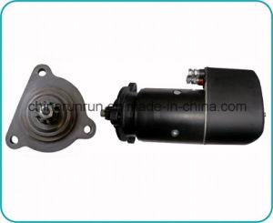 Starter Motor for Mercedes Trucks (0001416002) pictures & photos