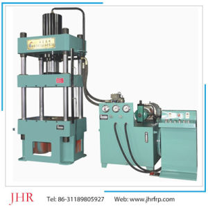 Hydraulic Press SMC Composite Hot Pressing Machine for Water Tank Panel pictures & photos