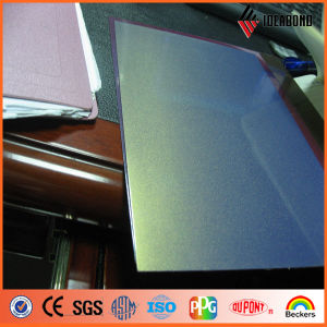 SGS Certificate Foshan Made Spectra Aluminum Composite Decoration Material pictures & photos