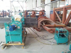Saddle Fusion Machine of Plastic Pipe