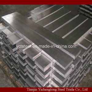 Many Kinds of Size 304 Stainless Steel Flat Bar pictures & photos