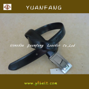 High Quality Fashion Leather Belt for Man