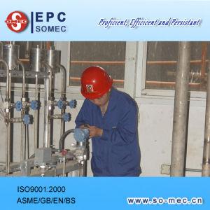 Power Plant Operation & Maintenance pictures & photos