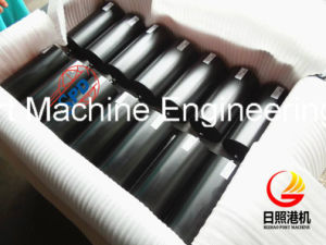 SPD 600mm Conveyor Roller&Frame, Trough Roller Set, Carry Roller pictures & photos