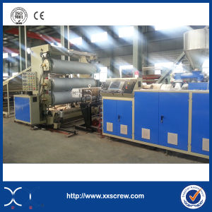 Plastic ABS Production Line pictures & photos