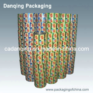 Food Packaging Film, Plastic Film (DQ223) pictures & photos