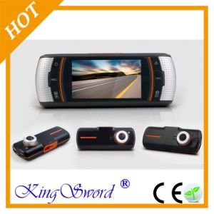 Dual Camera DVR Multifunctional (F109)