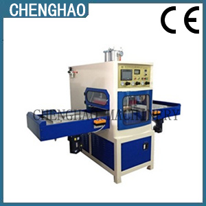 8kw High Frequency Welding and Cutting Machine