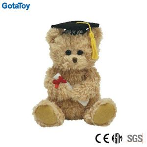 Custom Plush Graduation Teddy Bear Soft Toy Graduation Stuffed Toy pictures & photos