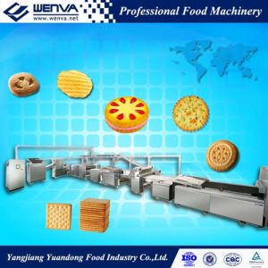 High Profit Small Biscuit Making Machine pictures & photos