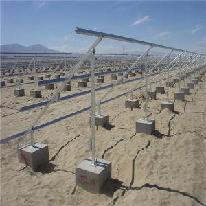 Solar Power System Mounting Brackets