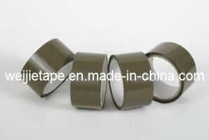 Tan Color Packaging Tape-001 pictures & photos