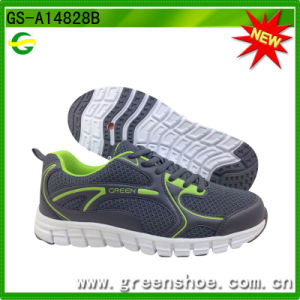 Professional Manufacturer of Sport Shoe pictures & photos