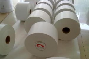 Light Coated Printing Paper (lwc paper) pictures & photos