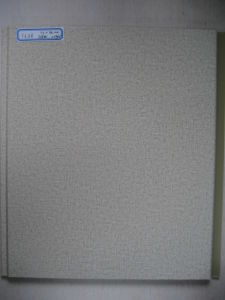 Lamiated PVC Wall Panel (TE38) pictures & photos