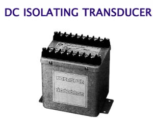 Fp-DC Isolating Transducer pictures & photos