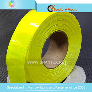 PVC Reflective Tape pictures & photos