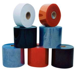 Rigid Plastic PVC Sheet Film Thermoforming Film pictures & photos