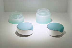 Plastic Bottle Cosmetic Bottle pictures & photos