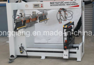 Mz73212c Two Randed Wood Boring Machine/ Woodworking Boring Machine
