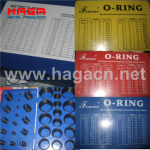 Rubber Sealing Ring Repair Kit O-Ring Kit O-Ring Box pictures & photos