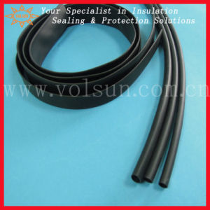 Military Grade Flame Retardant Heat Shrinkable Tubing pictures & photos