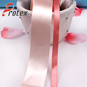Silk Satin Ribbon Double Face Satin Ribbon pictures & photos