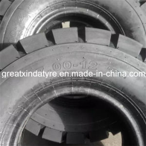 7.00-12 Tyre with Tubes/Flaps for Loaders in Rock Mine pictures & photos