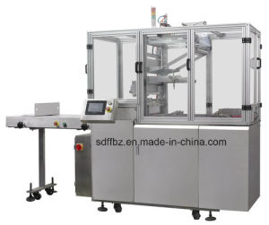 Envelope Type Biscuit on Edge Packing Machine pictures & photos