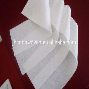 100% Viscose DOT Spunlace Nonwoven Fabric for Wet Wipes Supplier