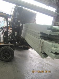 GRP Corrugated Roofing Sheet for Greenhouse, Fiberglass Sunlight Sheet pictures & photos