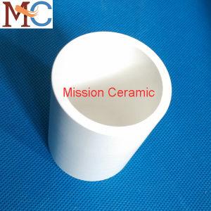 Mission Insulating Boron Nitride Bn Ceramic Crucible pictures & photos