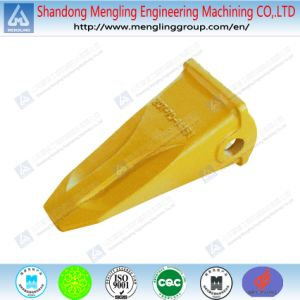 Construction Machinery Iron Casting Digger Teeth