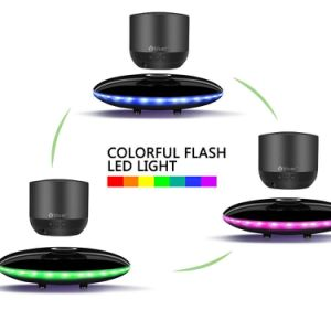 Wireless Charging Levitating Bluetooth Speaker pictures & photos