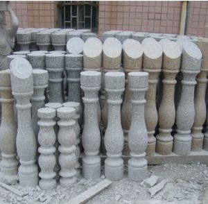 Granite Stair Baluster (FY012)