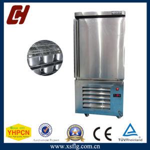 Gelato Blast Freezer 8 Pans/Shock Freezer/Blast Chiller (CE APPROVE) (F-08) pictures & photos