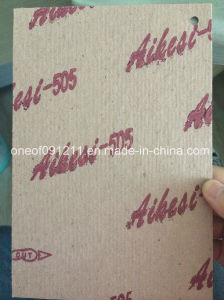 Economic Shoe Insole Material Cellulose Insole Board pictures & photos